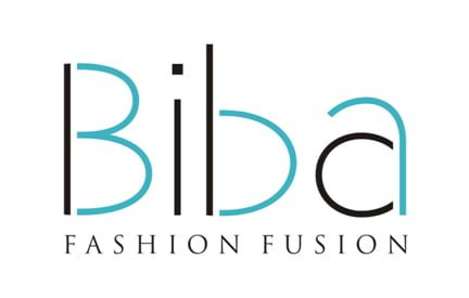 Azence - Branding for Biba Fashion Fusion and logo design