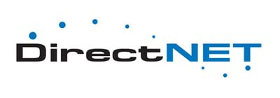 Logo Design for Direct Net