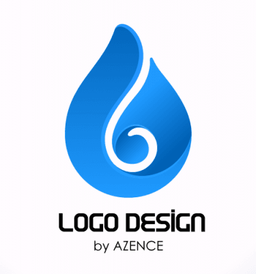 Logo Design by Azence