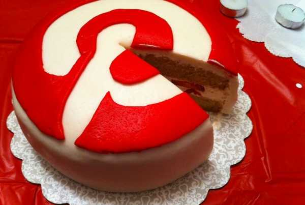 Have your Pinterest Cake & Eat it too?