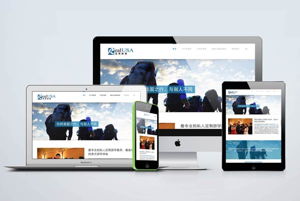 Chinese WordPress Website for China