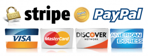 Stripe and Paypal Payment