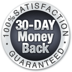 AZENCE Money Back Guarantee
