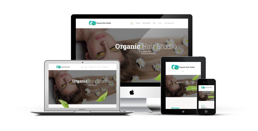 Azence WordPress Development and Design for OHS