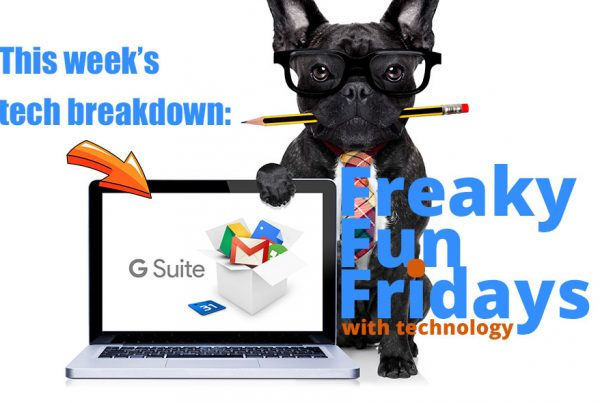 G Suite Email Marketing